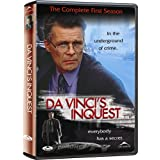 Da Vinci's Inquest: The Complete First Seasonby Nicholas Campbell