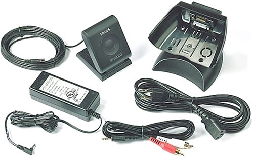 Kenwood KPA-H2H Home Docking Kit for KTC-H2A1 Here2Anywhere Portable Sirius Satellite TunerB0000A1OCK