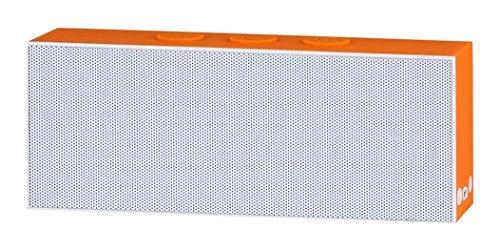 August SE30WB Altoparlante Bluetooth Stereo Portatile - Cassa soundBar compatta con Presa LineIn 3,5mm e batteria Integrata Ricaricabile