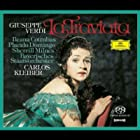 La traviata © Amazon