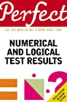 Perfect Numerical and Logical Test Re...