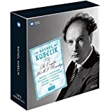 Rafael Kubelik : The Complete HMV Recordings