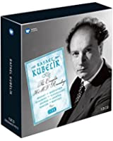Rafael Kubelik : The Complete HMV Recordings