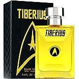 STAR TREK PERFUME for Men Tiberius EDT Spray, 3.4 Fluid Ounce