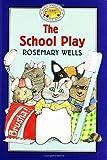 Yoko & Friends School Days: The School Play - Book #2 (Yoko and Friends--School Days)