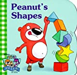 Peanut's Shapes (Pb&J Otter)
