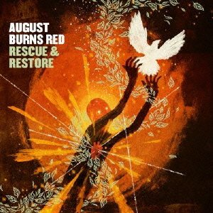 August Burns Red - August Burns Red - Zortam Music