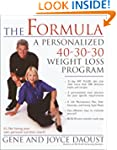 The Formula: A Personalized 40-30-30...