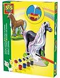SES creative 01273 - Figuren gießen Fantasiepferd