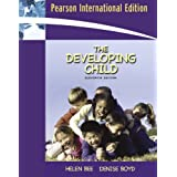The Developing Childby Helen L. Bee