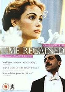 Time Regained (DVD)
