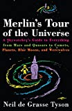 Merlins Tour of the Universe
