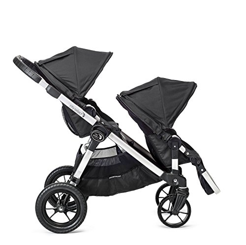 4e04a1ca5 Baby Jogger City Select with Second Seat