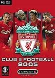 Club Football: Liverpool FC 2005 (PC)