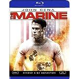 The Marine [Blu-ray] ~ John Cena