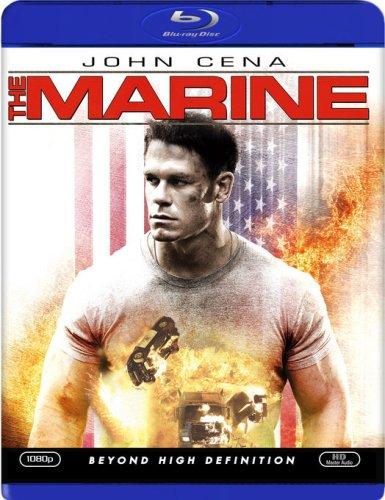 Marine, The / Морской пехотинец (2006)