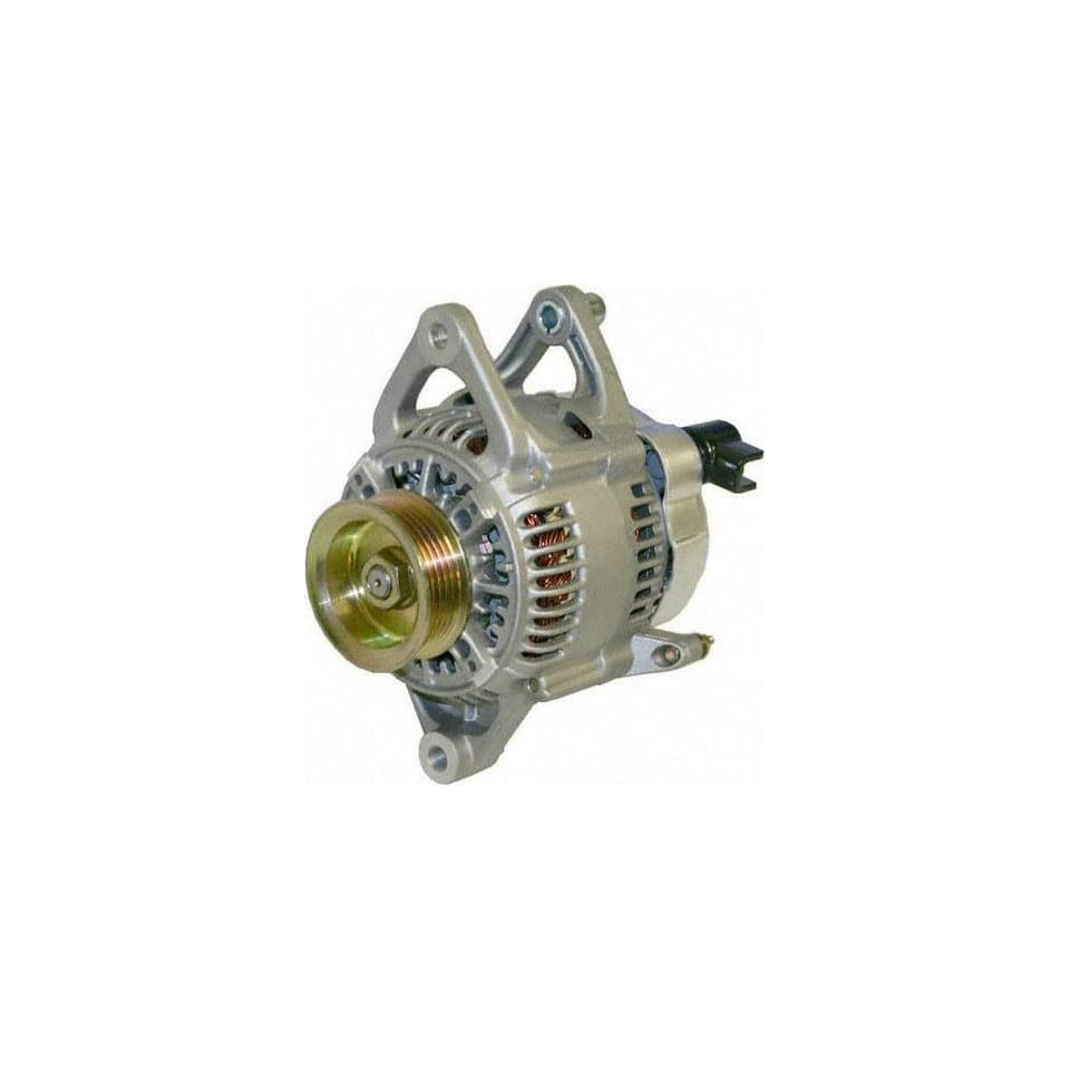 88 89 PLYMOUTH GRAND VOYAGER ALTERNATOR VAN, 3.0L(181) V6, 90A ND   Mid 1988 On 90amp , w/Pulley (1988 88 1989 89) USALT 5044