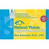 The Natural Vision Improvement Kit ~ Meir Schneider