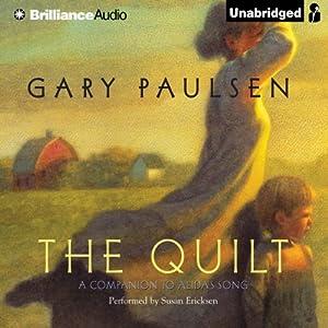 The Quilt | [Gary Paulsen]