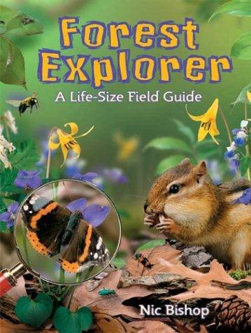 nature explorer books