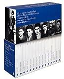 Kritische Ausgabe: Schriften - Tageb�cher<br /> Kassette mit f�nfzehn B�nden
