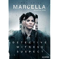Marcella: Series 1