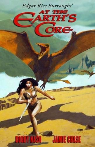 Edgar Rice Burroughs At The Earths Core