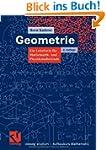 Geometrie: Ein Lehrbuch f�r Mathemati...