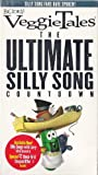 VeggieTales: The Ultimate Silly Song Countdown [VHS]
