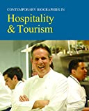 img - for Contemporary Biographies in Hospitality & Tourism book / textbook / text book