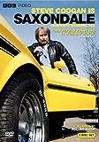 Saxondale: Complete Seasons 1&2 [DVD] [Import]