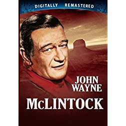 McLintock! - Digitally Remastered