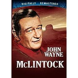 McLintock! - Digitally Remastered