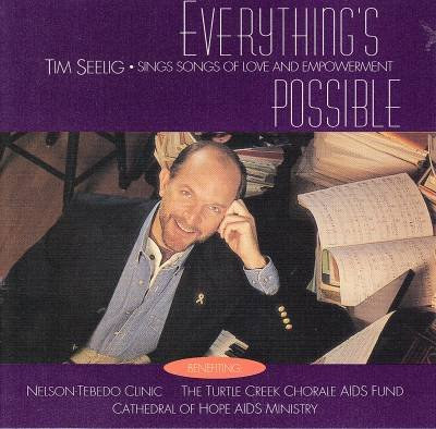 Everything's Possible by Kristopher Jon Anthony, Lionel Bart, Jacques Brel, Sammy Fain and Jerry Herman
