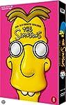 The Simpsons - Die komplette Staffel...