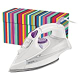 Philips GC4845/15 Steam Glide Ceramic Soleplate Azur Steam Iron
