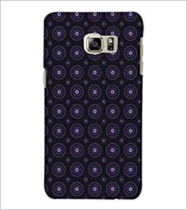 PrintDhaba Pattern D-5117 Back Case Cover for SAMSUNG GALAXY NOTE 5 EDGE (Multi-Coloured)
