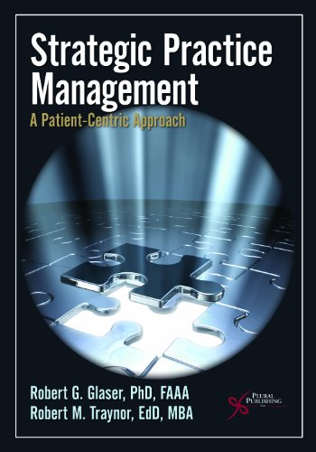 Strategic Practice Management