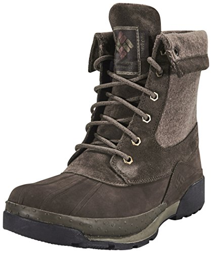 Columbia Bugaboot Original Tall Omni-Heat, Chaussures Multisport Outdoor Homme
