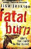 Fatal Burn (0340938161) by Jackson, Lisa