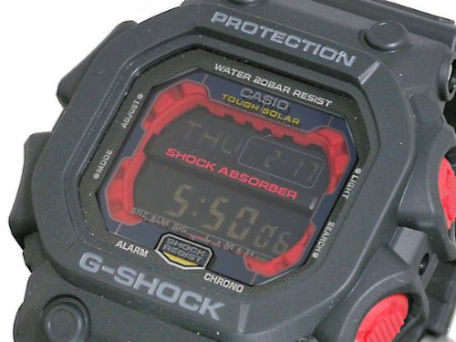 Casio CASIO G shock g-shock tough solar watch GX 56-1 A parallel imported goods