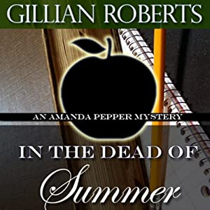 In the Dead of Summer Audiobook