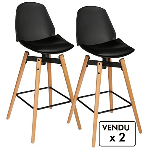 lote-de-2-taburetes-de-bar-estilo-escandinavo-color-negro