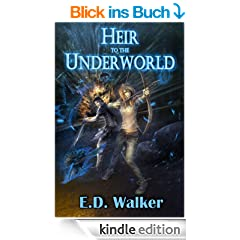 Heir to the Underworld (English Edition)
