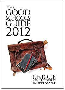 the good schools guide pdf