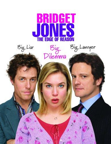 Amazon.com: Bridget Jones: The Edge of Reason: Renee Zellweger, Gemma