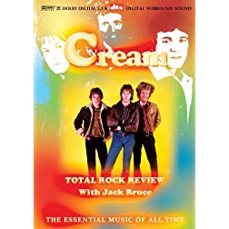 Cream Total Rock Review