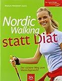 Nordic Walking statt Diät: Der sichere Weg zum Wunschgewicht
