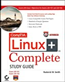 CompTIA Linux+ Complete Study Guide: Exams LX0-101 and LX0-102