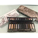 Urban Decay Naked Smoky Eyeshadow Palette (Color: Grey)